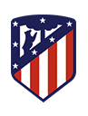 Atletico Madrid crest