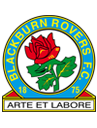 Blackburn U23 crest