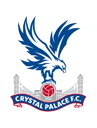 Crystal Palace crest