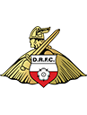 Doncaster Rovers FC crest
