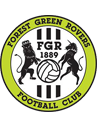 Forest Green Rovers crest