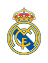 Real Madrid Legends crest