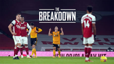 The Breakdown - Wolves (h)