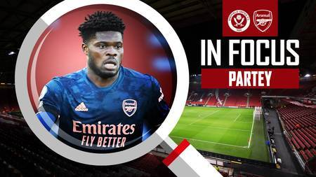 In Focus: Thomas Partey